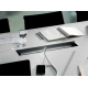 Mediaport Bachmann Top Frame 4 x 230V, bez ramki