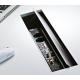 Mediaport Bachmann Top Frame 8 x 230V, bez ramki