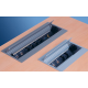 Mediaport Bachmann Conference 8 x 230V, efekt chromowania