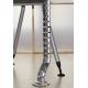 Wąż kablowy Bachmann Premium-Set srebrny (montaż pionowy)