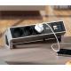 Mediaport Bachmann Desk2 - 2x gniazda 230V + 2x RJ45