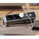 Mediaport Bachmann Desk2 - 3x 230V + RJ45 + USB