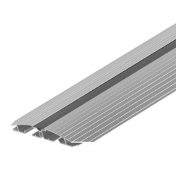 Profil kablowy Schulte EVOline Bridge, mocowany za pomocą śrub