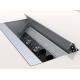 Kindermann CablePort FLEX 6-modułowy, bez ramki