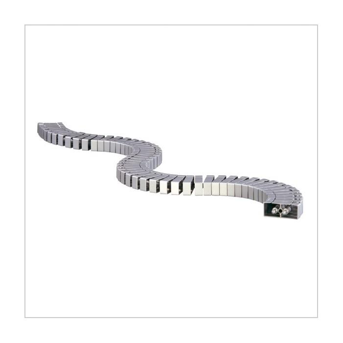 Kręgosłup Flex II - Przedłużenie kręgosłupa Flex II-Set