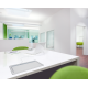 Mediaport Axial Comfort - 2x 230V + 2x RJ45 + HDMI + VGA + Mini Jack
