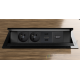 Gniadzo biurowe z ładowarką i HDMI