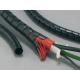 Element montażowy Schulte EVOline CableFlex